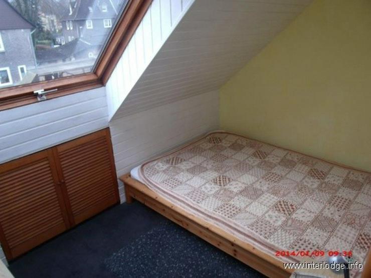 Bild 6: INTERLODGE Komplett und behaglich ausgestattete Wohnung in Mülheim-Heimaterde - Nähe RRZ