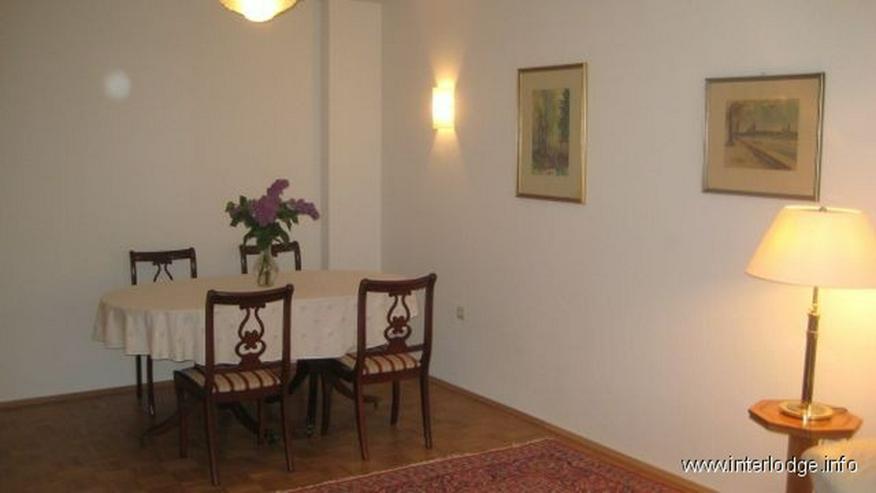 Bild 3: INTERLODGE Möblierte Wohnung mit Terrasse in ruhiger Lage von Köln-Holweide
