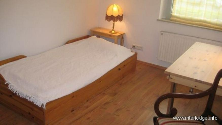 Bild 5: INTERLODGE Möblierte Wohnung mit Terrasse in ruhiger Lage von Köln-Holweide
