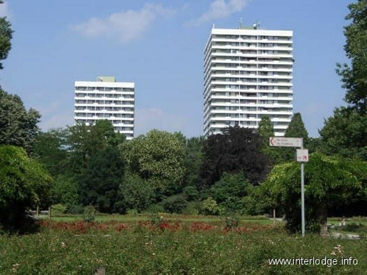 INTERLODGE Wohnen auf Zeit über den Dächern von Gelsenkirchen. Möbliertes Apartment in ...