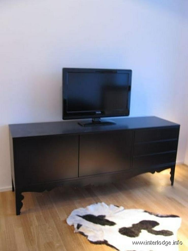 Bild 3: INTERLODGE Moderne möblierte Wohnung mit exklusiver Ausstattung, Garage möglich in Köln...