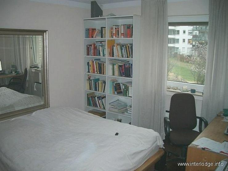 Bild 4: INTERLODGE Möblierte Wohnung mit Balkon und PKW - Tiefgaragenstellplatz in Köln-Ehrenfel...
