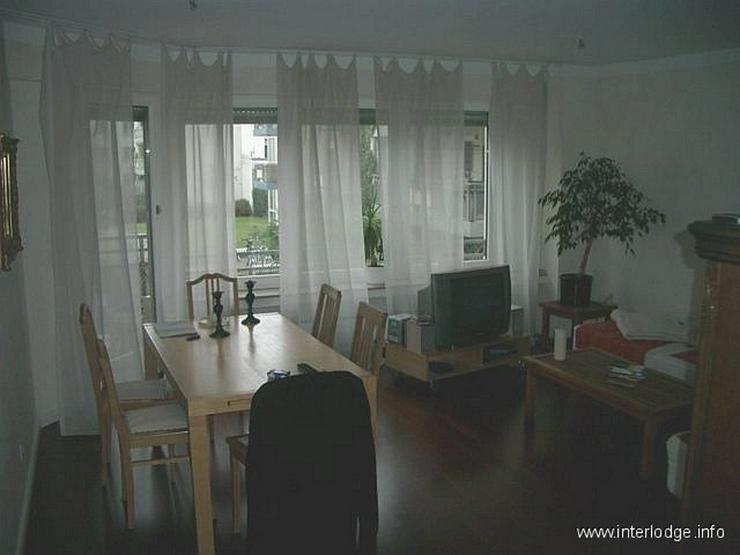 Bild 2: INTERLODGE Möblierte Wohnung mit Balkon und PKW - Tiefgaragenstellplatz in Köln-Ehrenfel...