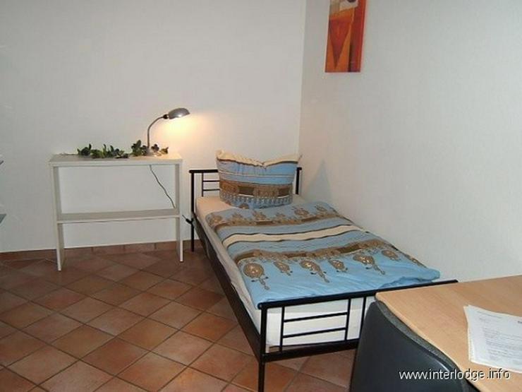 Bild 2: INTERLODGE Möbliertes Apartment mit Balkon und Gartennutzung in  Köln - Ehrenfeld