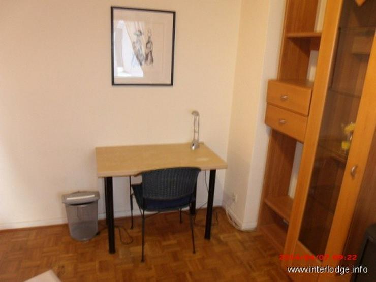 Bild 3: INTERLODGE Möblierte Wohnung mit gehobener Ausstattung in zentraler Lage in Essen-Huttrop