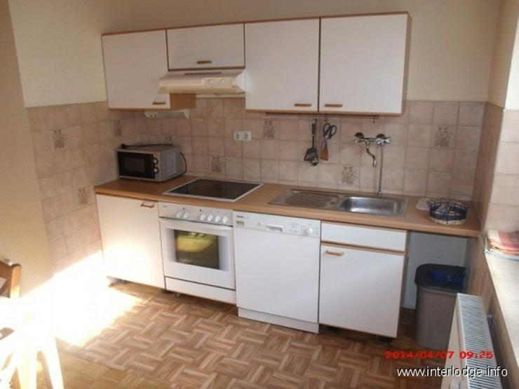 Bild 5: INTERLODGE Möblierte Wohnung mit gehobener Ausstattung in zentraler Lage in Essen-Huttrop
