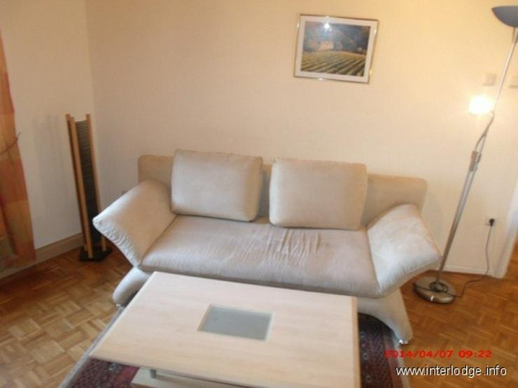 Bild 2: INTERLODGE Möblierte Wohnung mit gehobener Ausstattung in zentraler Lage in Essen-Huttrop