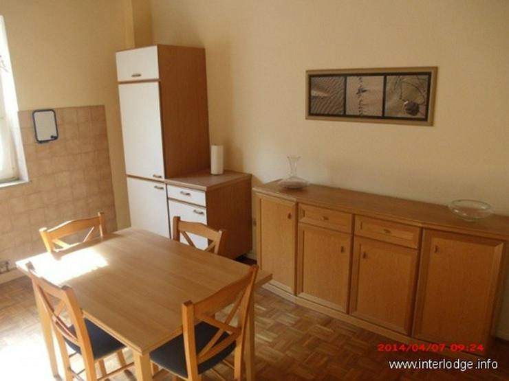 Bild 6: INTERLODGE Möblierte Wohnung mit gehobener Ausstattung in zentraler Lage in Essen-Huttrop