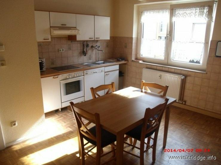 Bild 4: INTERLODGE Möblierte Wohnung mit gehobener Ausstattung in zentraler Lage in Essen-Huttrop