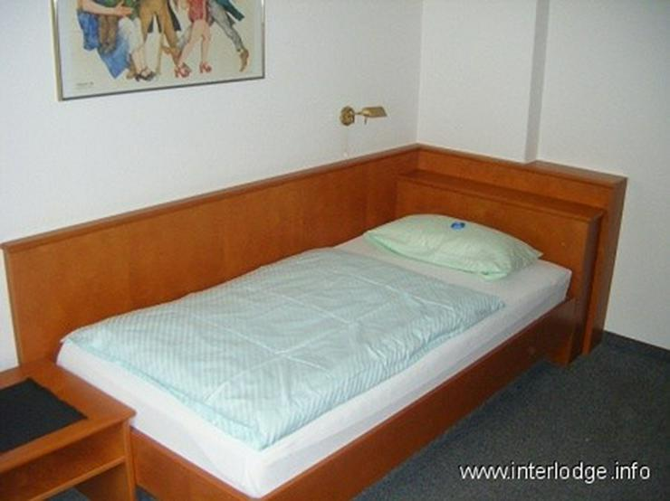 Bild 5: INTERLODGE Möbliertes Gästezimmer im Hotelstandard in bevorzugter Lage in Essen-Rüttens...