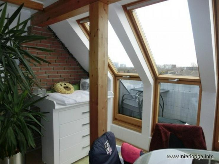 Bild 5: INTERLODGE Hochwertig ausgestattete Maisonettewohnung mit Balkon in Essen-Holsterhausen