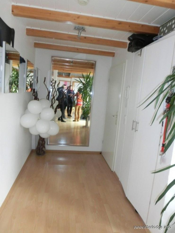 Bild 4: INTERLODGE Hochwertig ausgestattete Maisonettewohnung mit Balkon in Essen-Holsterhausen