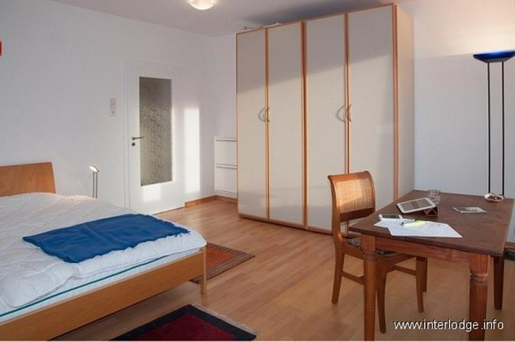 Bild 6: INTERLODGE Nähe Siepental: modern und schick eingerichtete EG-Wohnung mit Terrasse in ruh...