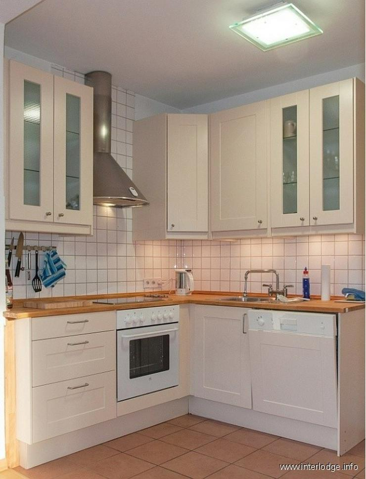 Bild 4: INTERLODGE Nähe Siepental: modern und schick eingerichtete EG-Wohnung mit Terrasse in ruh...