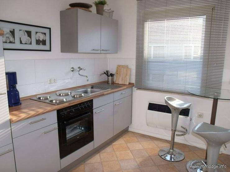 Bild 6: INTERLODGE Geschmackvoll möblierte Wohnung mit Wohnküche in Top-Lage in Essen-Rüttensch...