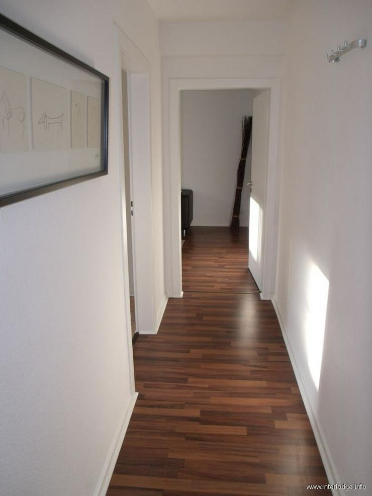 Bild 4: INTERLODGE Geschmackvoll möblierte Wohnung mit Wohnküche in Top-Lage in Essen-Rüttensch...