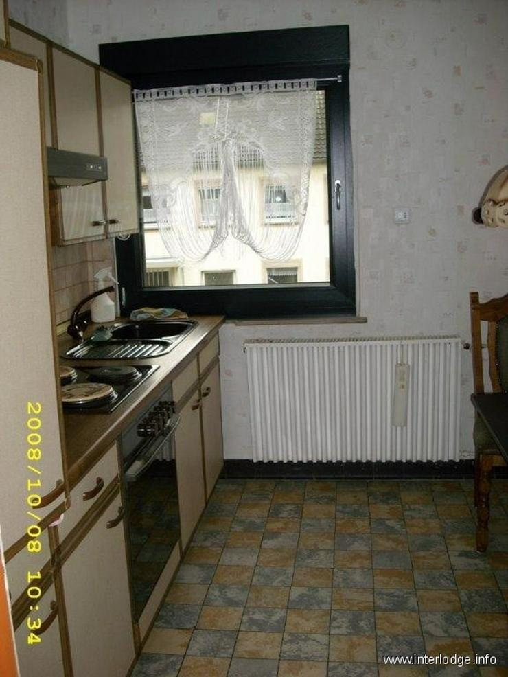 Bild 4: INTERLODGE Möblierte Wohnung mit 2 Schlafzimmern und Terrasse, City nah, in Herne - Horst...