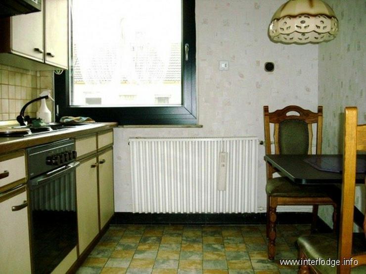 Bild 5: INTERLODGE Möblierte Wohnung mit 2 Schlafzimmern und Terrasse, City nah, in Herne - Horst...