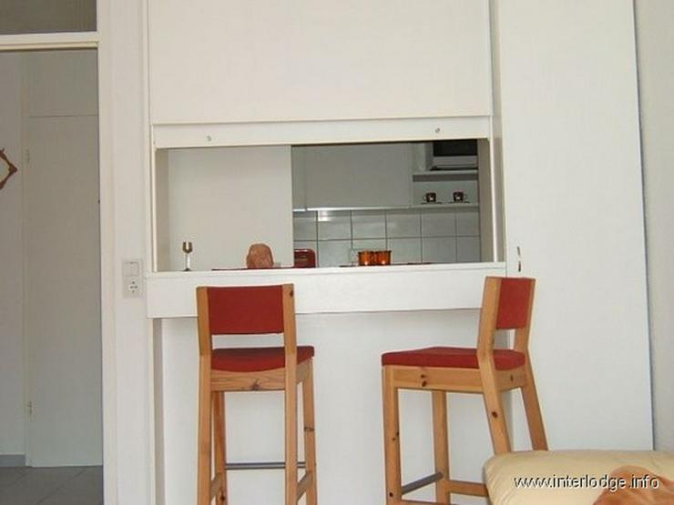 Bild 5: INTERLODGE Modern möblierte Wohnung mit Balkon in  Köln - Ehrenfeld