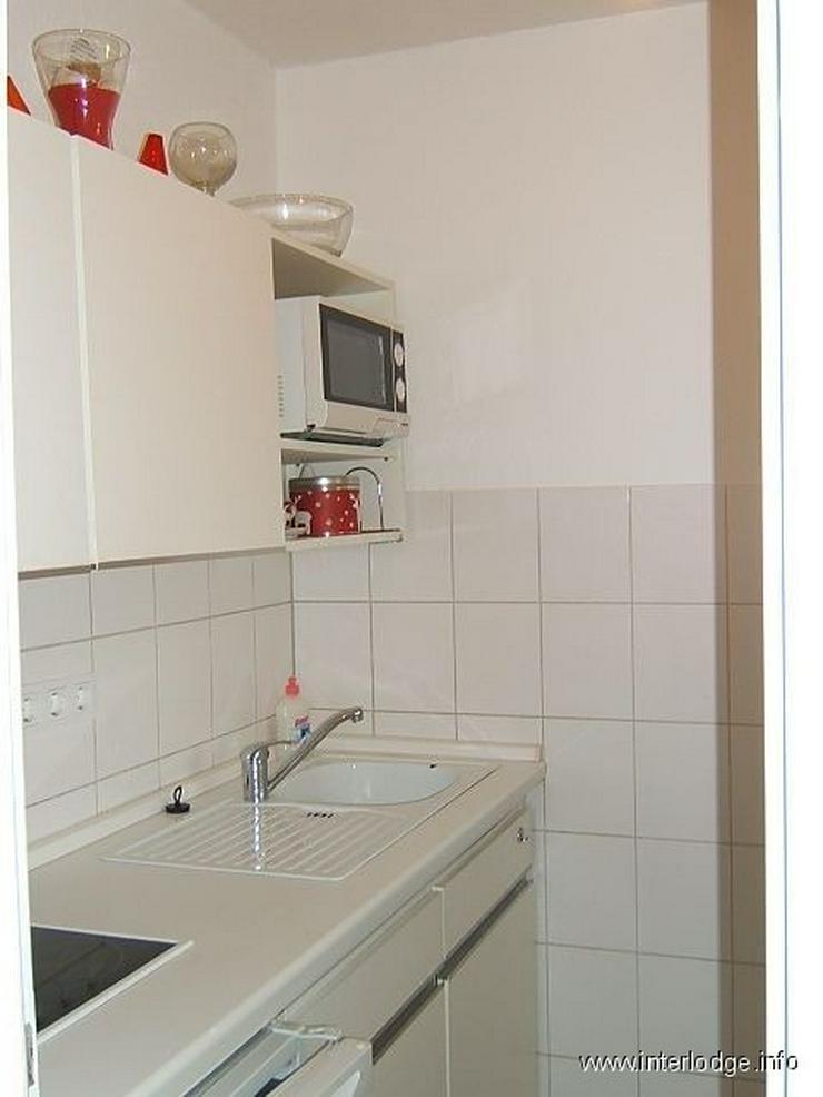 Bild 6: INTERLODGE Modern möblierte Wohnung mit Balkon in  Köln - Ehrenfeld