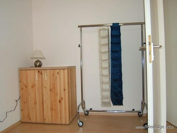 Bild 4: INTERLODGE Modern möblierte Wohnung mit Balkon in  Köln - Ehrenfeld