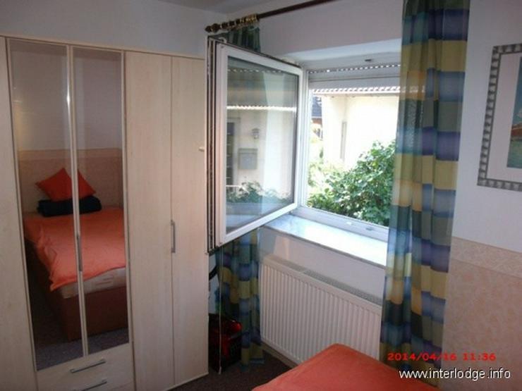 Bild 5: INTERLODGE Lichtendorf: Komplett möblierte Wohnung in wunderschöner Lage im Dortmunder S...