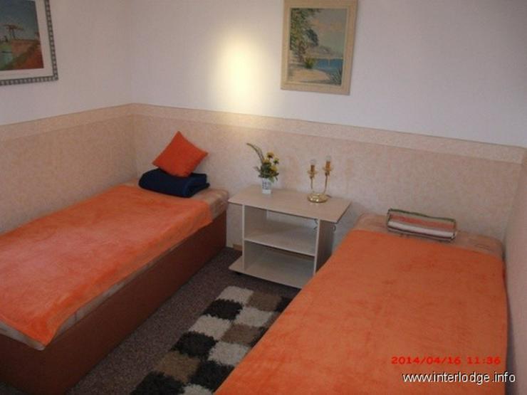 Bild 6: INTERLODGE Lichtendorf: Komplett möblierte Wohnung in wunderschöner Lage im Dortmunder S...