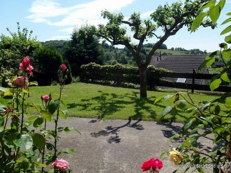 Bild 2: INTERLODGE Möblierte Komfortwohnung mit Terrasse, Garten und eigenem Eingang in Essen-Ket...