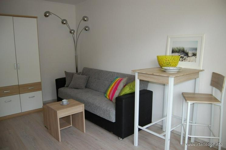 Bild 4: INTERLODGE Modern möbliertes Apartment mit Balkon im schönsten Teil von Kaarst