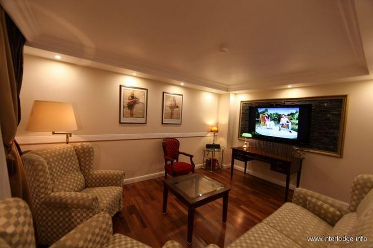interlodge hochwertig m blierte g stewohnungen in einem. Black Bedroom Furniture Sets. Home Design Ideas