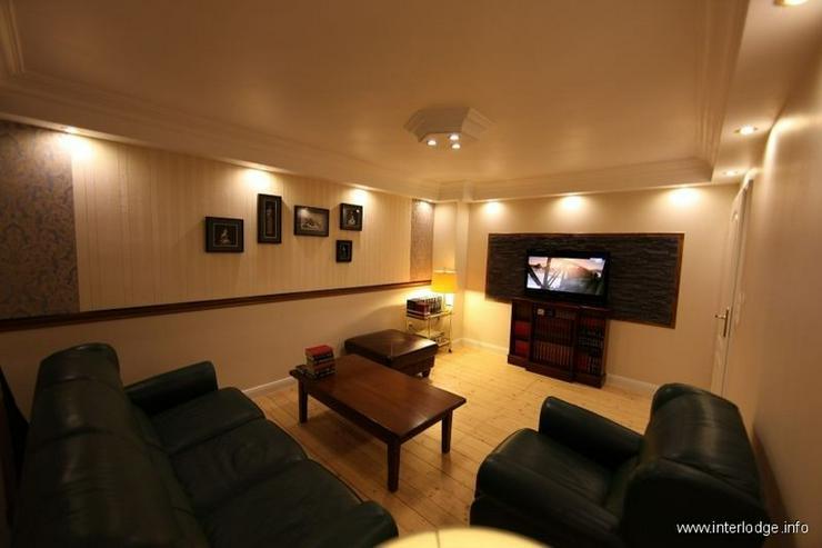Bild 2: INTERLODGE Hochwertig möblierte Gästewohnungen in einem Boardinghouse in Essen-Frohnhaus...