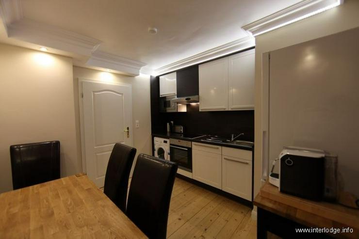 Bild 6: INTERLODGE Hochwertig möblierte Gästewohnungen in einem Boardinghouse in Essen-Frohnhaus...