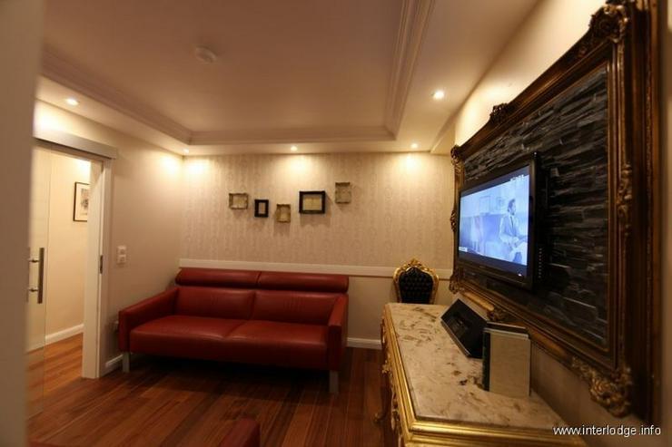 Bild 3: INTERLODGE Hochwertig möblierte Gästewohnungen in einem Boardinghouse in Essen-Frohnhaus...