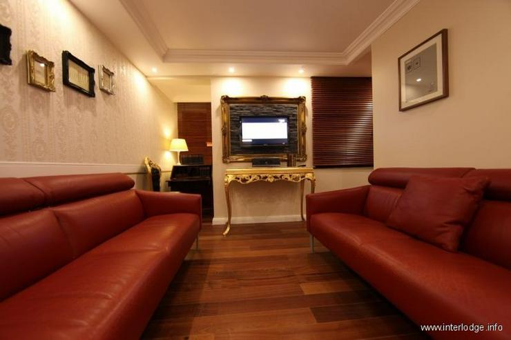 INTERLODGE Hochwertig möblierte Gästewohnungen in einem Boardinghouse in Essen-Frohnhaus... - Wohnen auf Zeit - Bild 1