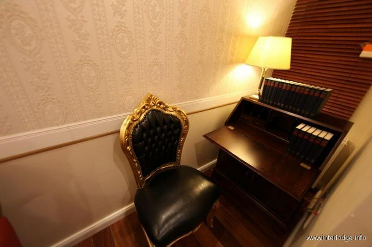 Bild 4: INTERLODGE Hochwertig möblierte Gästewohnungen in einem Boardinghouse in Essen-Frohnhaus...
