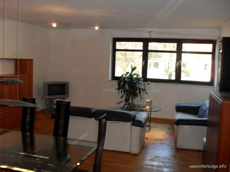 Bild 2: INTERLODGE Komfortwohnung mit Balkon in bester Lage im beliebten Moltkeviertel