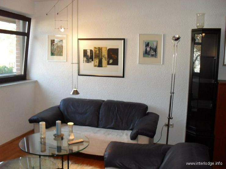 Bild 3: INTERLODGE Komfortwohnung mit Balkon in bester Lage im beliebten Moltkeviertel