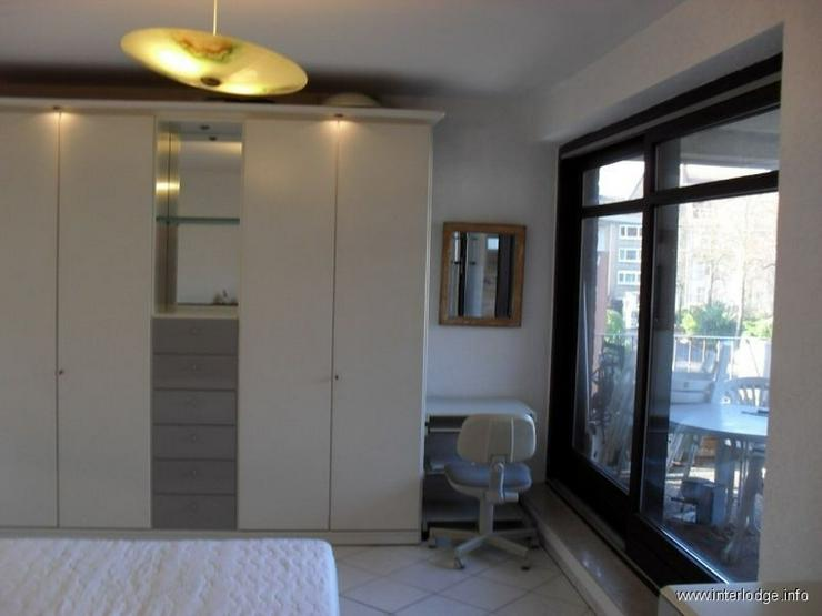 Bild 7: INTERLODGE Komfortwohnung mit Balkon in bester Lage im beliebten Moltkeviertel