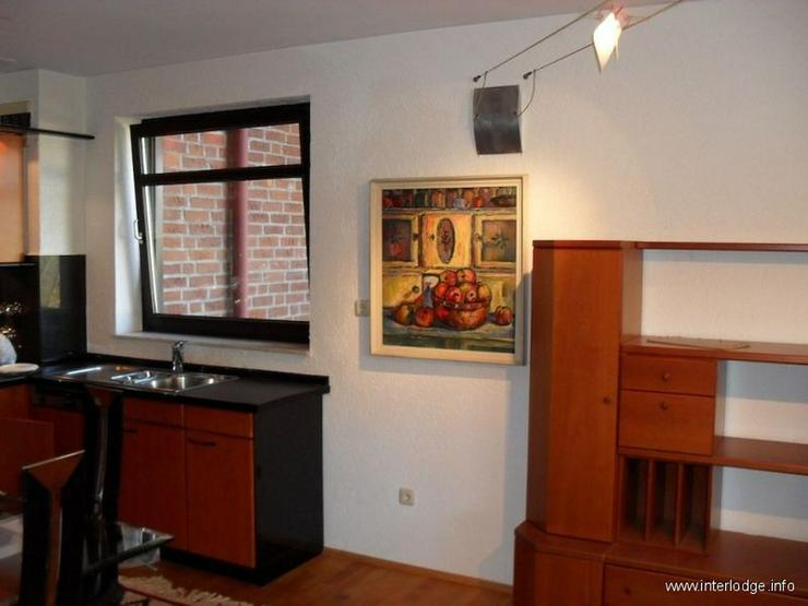Bild 5: INTERLODGE Komfortwohnung mit Balkon in bester Lage im beliebten Moltkeviertel