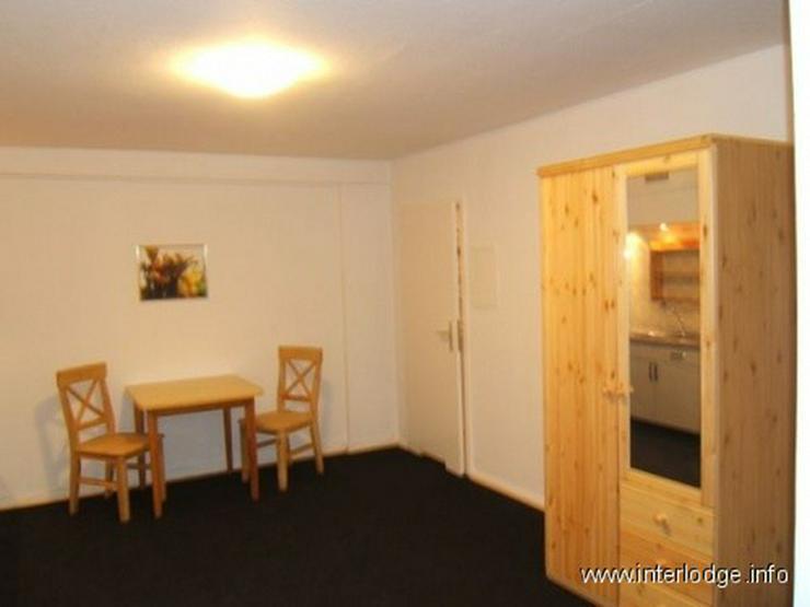 INTERLODGE Möbliertes Apartment mit wöchentlichem Reinigungsservice in der Nähe des Ess... - Wohnen auf Zeit - Bild 1