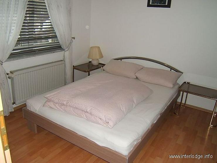 Bild 5: INTERLODGE Möblierte Erdgeschoss-Wohnung mit Internet in ruhiger Lage von Köln-Vogelsang