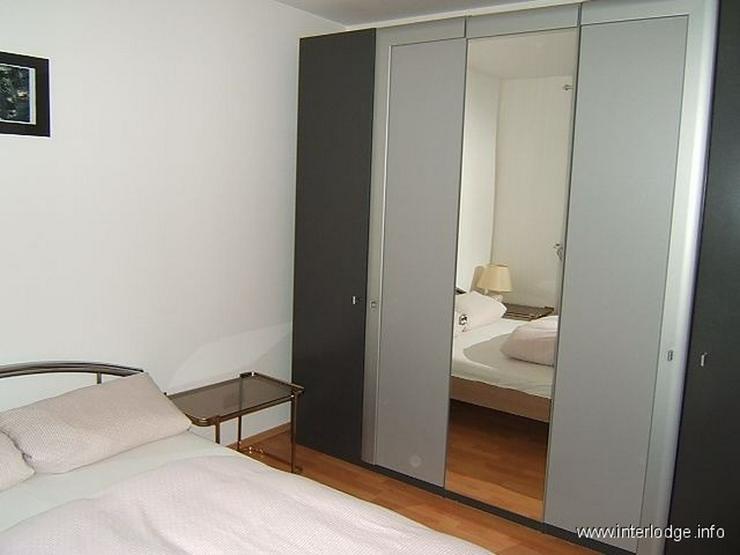Bild 6: INTERLODGE Möblierte Erdgeschoss-Wohnung mit Internet in ruhiger Lage von Köln-Vogelsang