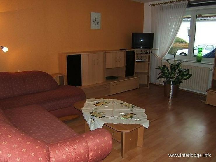Bild 3: INTERLODGE Möblierte Erdgeschoss-Wohnung mit Internet in ruhiger Lage von Köln-Vogelsang