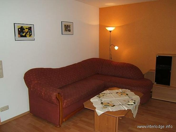 Bild 4: INTERLODGE Möblierte Erdgeschoss-Wohnung mit Internet in ruhiger Lage von Köln-Vogelsang