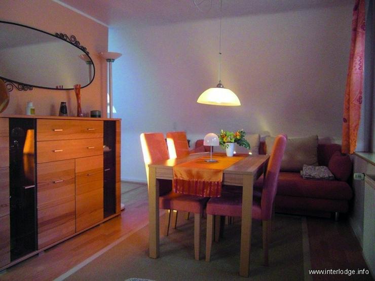 Bild 5: INTERLODGE Möblierte Wohnung, gehobene Ausstattung, mit eigenem Eingang und Stellplatz in...