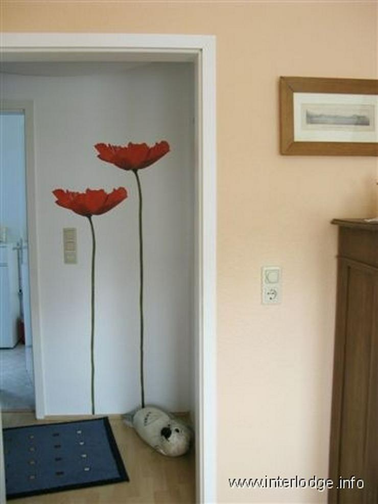 Bild 2: INTERLODGE Möblierte Wohnung, gehobene Ausstattung, mit eigenem Eingang und Stellplatz in...