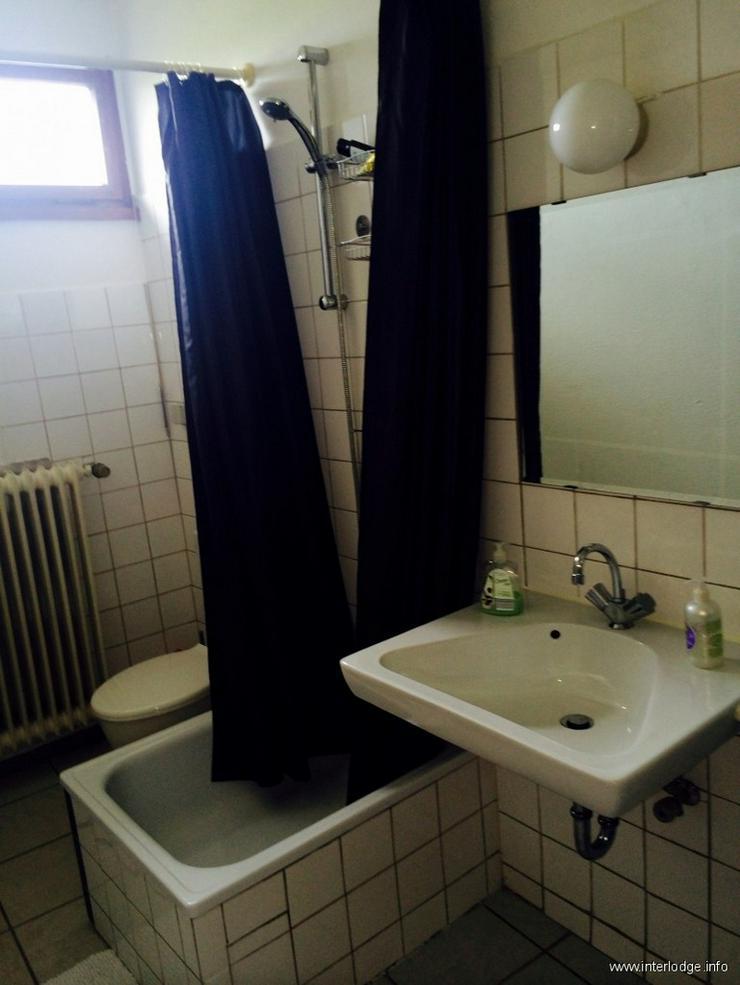 Bild 4: INTERLODGE Hotelalternative, möbliertes Apartment, Rheinblick, Stellplatz in Düsseldorf ...
