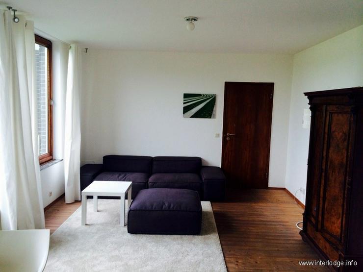 INTERLODGE Hotelalternative, möbliertes Apartment, Rheinblick, Stellplatz in Düsseldorf ... - Wohnen auf Zeit - Bild 1