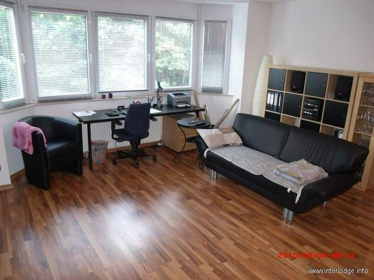 Bild 3: INTERLODGE Schicke, komplett möblierte Wohnung in ruhiger Lage - Nähe Zentrum Ratingen-L...