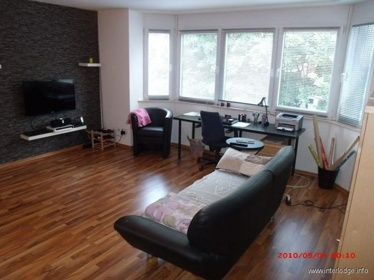 INTERLODGE Schicke, komplett möblierte Wohnung in ruhiger Lage - Nähe Zentrum Ratingen-L... - Wohnen auf Zeit - Bild 1